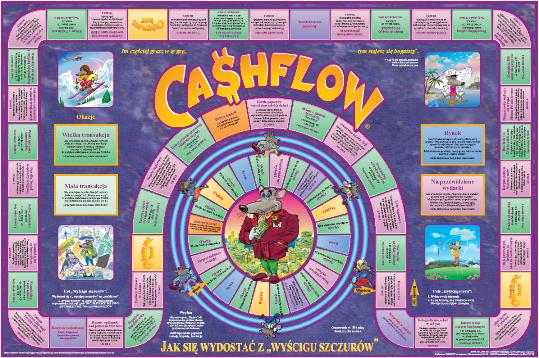 cash flow game online free